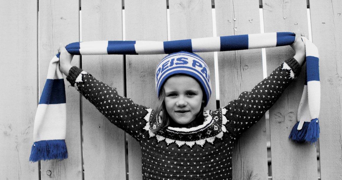 Bli medlem i FK Haugesund
