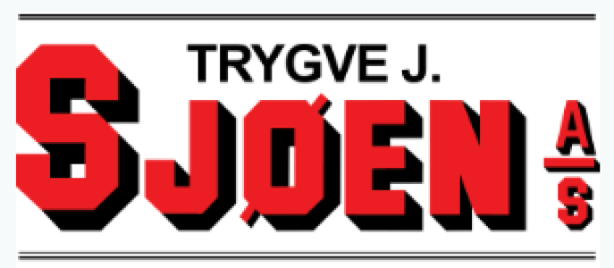 Trygve J. Sjøen AS