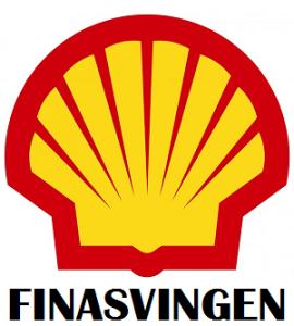 Shell Finasvingen