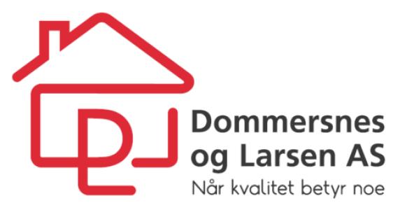 Dommersnes & Larsen